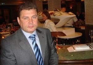 Бізнес-партнер Щербаня заявив, що вбитий у 1996 році депутат  жорстко конфліктував із Кучмою