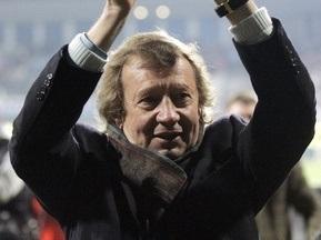 Игорь Суркис: Если Локомотив обратится с предложением к Семину, то получит отказ