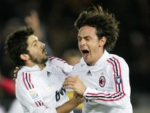 Мілан виграє Клубний чемпионат світу