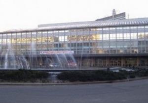 Евробаскет-2015. Реконструкция Дворца спорта начнется в 2013-м году