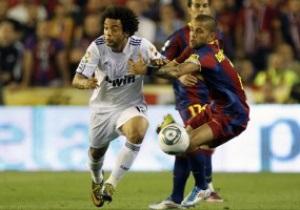 Марсело: Кожен мріє грати в півфіналі Ліги Чемпіонів