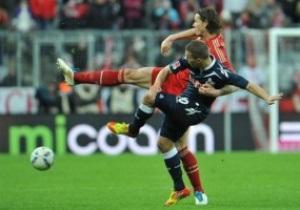Бундесліга: Боруссія і Баварія вчинили розгроми, Ганновер відстояв путівку в Лігу Європи