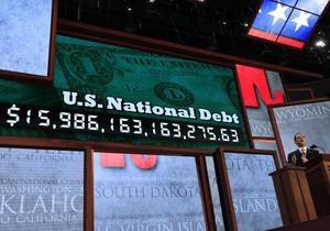 Время против США: финансовая коллизия в США угрожает техническим дефолтом - бюджет сша