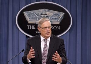 Пентагон ответил на обвинения Ливии о похищении руководителя Аль-Каиды