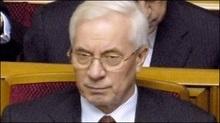 Азаров отримав від Путіна срібний орден за дружбу
