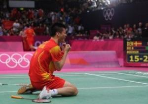 Неудержимые. Китай взял всё золото Олимпиады в бадминтоне