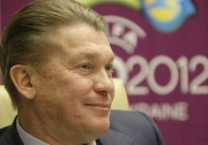 Стало известно, кто выйдет в составе сборной Украины на матч против Швеции