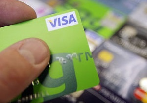 Українська служба Бі-бі-сі: Дані про банківські картки - цінний товар
