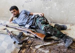 Глава МИД Сирии: Террористы с Кавказа и Чечни проходят подготовку в Турции