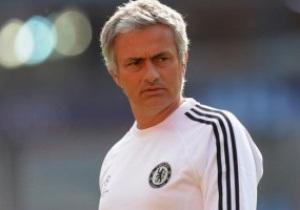 Моуринью: Изменений в футбольной тактике нет с 70-х годов