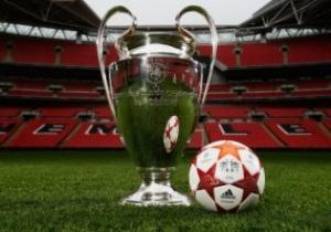 Стали известны цены на финал Лиги чемпионов