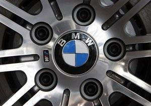 BMW - Китай - Золоте дно: Китай допоміг європейському автогігантові здивувати аналітиків розміром прибутку