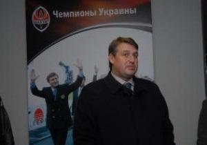 Ателькин: Шансы Шахтера и Динамо на проход в 1/8 Кубка Украины - 80%