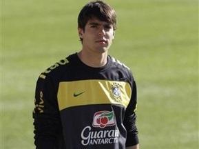 Названы самые красивые футболисты ЧМ-2010