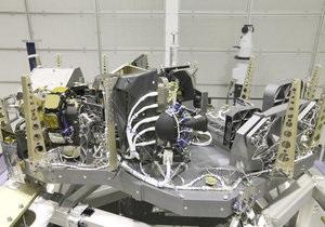 Новости науки - космос - Джеймс Уэбб - ESA: ESA завершило постройку спектографа для нового телескопа Джеймс Уэбб