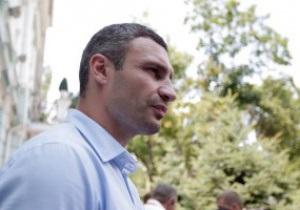 Виталий Кличко: Опасаемся, что Поветкин вновь отменит бой