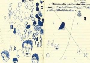 Рукопис Семюеля Беккета продали за майже 1,5 млн доларів