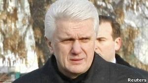 Володимир Литвин запевняє, що жінки його неправильно зрозуміли