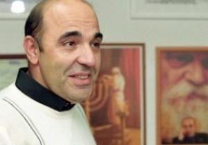 Рабинович обещает  навести порядок  в Арсенале