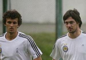 Еременко и Милевский стали одними из лучших в Лиге Европы