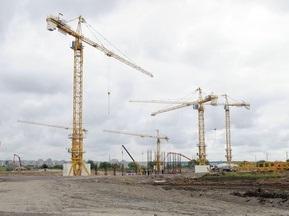 УЄФА не вірить у здатність Львова вчасно побудувати стадіон до Євро-2012