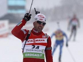 Польський біатлоніст: Наша зброя смертельно небезпечна з відстані у 100 метрів