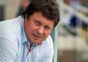 Заваров: Динамо невиданно позорно проиграло ПСЖ