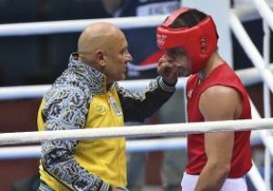 Олимпийский скандал. Сегодня Бубка встретится с главой Федерации бокса