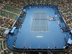 На Australian Open зібрали $ 600 000 для потерпілих на Гаїті