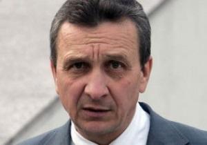 Динамо получило нового вице-президента