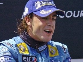 Фернандо Алонсо остается в Renault