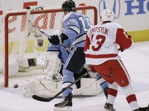 NHL: Дежавю в Питтсбурге