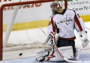 NHL: Лос-Анджелес уступил Анахайму, Флорида минимально обыграла Вашингтон
