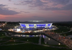 В продаже остается более 700 билетов на матч Франция - Англия в Донецке