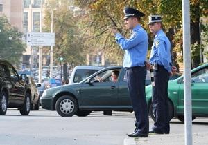 В дни матчей Евро-2012 в принимающих городах задействуют около 22 тысяч милиционеров