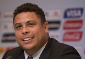 Роналдо: Сейчас бразильский футбол переживает свое худшее время