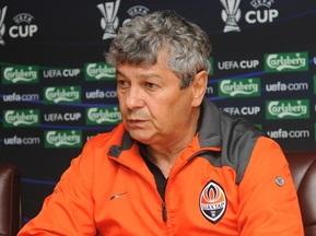 Мірча Луческу: Я знав, що команда колись проб ється у фінал єврокубку