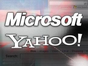 СМИ: Yahoo и Microsoft тайно возобновили переговоры о партнерстве
