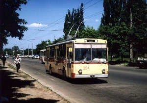 Новости Львова - Водителям львовских троллейбусов мешают электрополя Wi-Fi и GPS