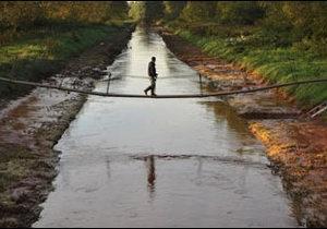 Сусіди Угорщини моніторять Дунай після аварії