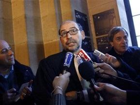 Адвокаты Симондса и Бриаторе надеются на победу в суде