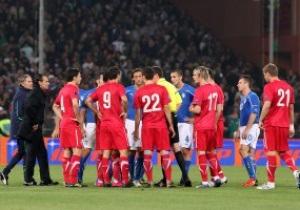 Сербия обжалует решение UEFA