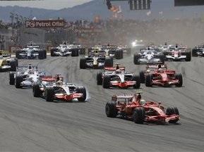F1: Гран-прі Великобританії може не відбутися