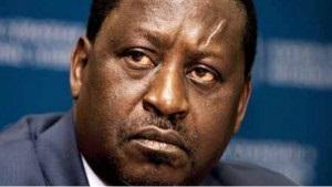 Прем'єр-міністр Кенії звернувся до Верховного суду через програш на виборах