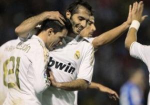 Реал побил рекорд Барселоны по забитым за календарный год голам
