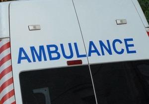 ДТП - негода - новини Херсонської області - ДТП в Херсонській області: троє людей загинули, 14 госпіталізовані