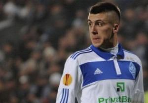 Хачериди остается в Динамо еще на несколько лет