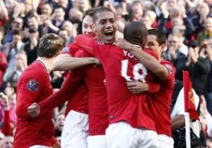 Манчестер Юнайтед обвинили в участии в договорном матче