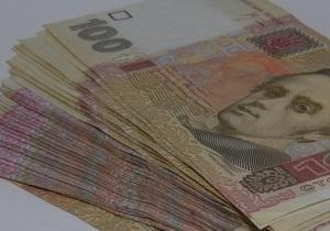 Кияни заплатили у 2013 році на півмільярда гривень більше податків