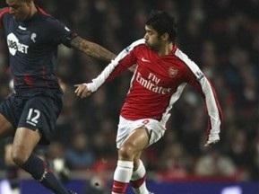 Шахтер близок к приобретению форварда Арсенала и сборной Хорватии